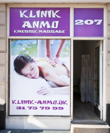 massageklinik amager fræk sex
